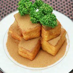 フレンチトースト 1,000円(税抜)